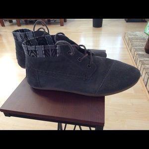 Toms Women's Boots